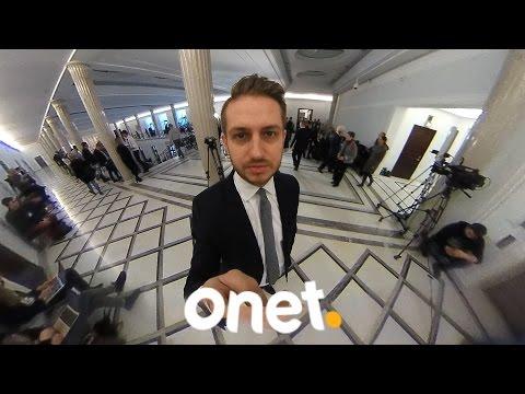 Sejm w 360 stopniach   OnetNews