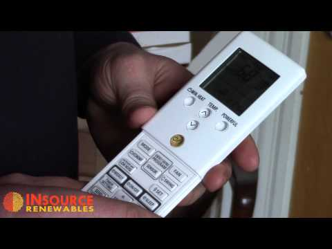 Heat pump user tips #2 (controls)