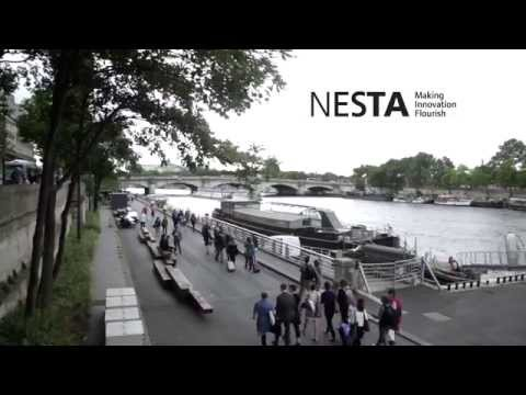 Immersion In public Design Clip (version française)