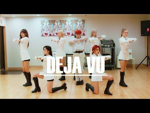 Dreamcatcher(드림캐쳐) X QXEDDIE - 데자부 (Deja Vu) Dance Cover 커버댄스