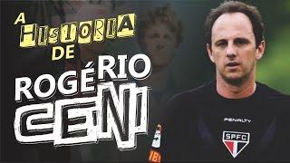 Conheça a HISTÓRIA de ROGERIO CENI