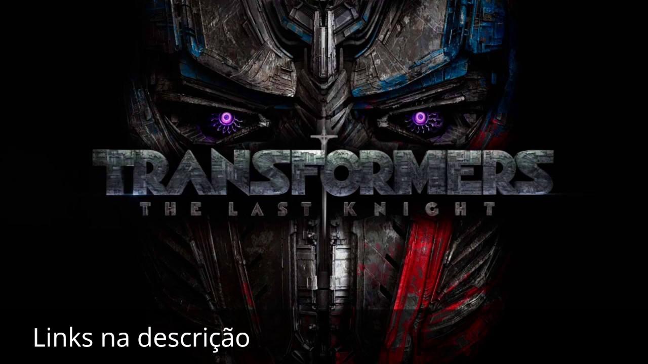 transformers 5 online