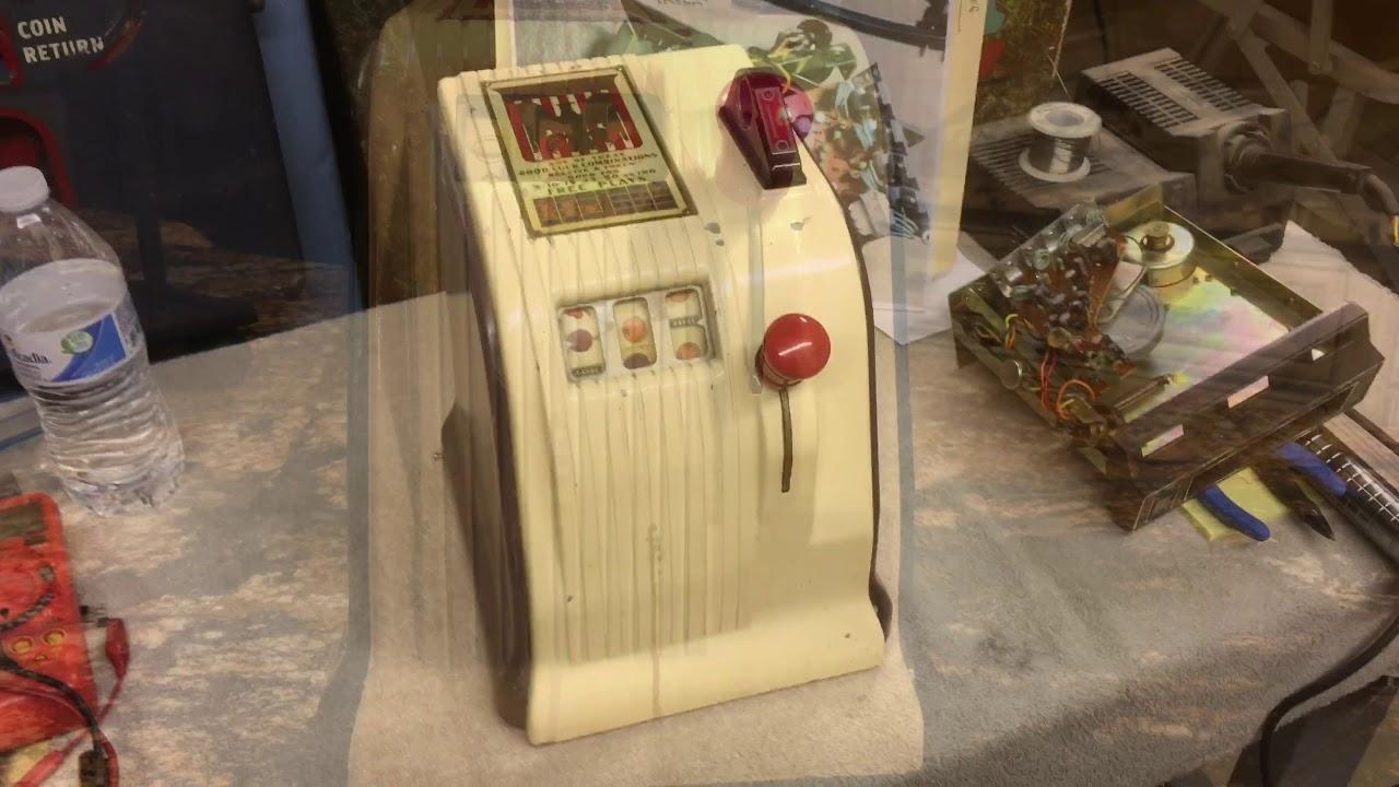 American Eagle Slot Machine