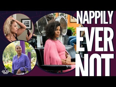 'Nappily Ever After' Missed the Mark