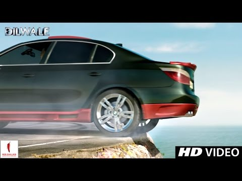 Dilwale Motion Teaser 2