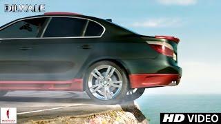 Dilwale Motion Teaser 2 (Car Drift)