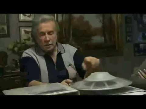 Nikola Tesla @ flying saucers