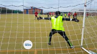 Atfal Football League 2019 Reaches Play Off Stage
