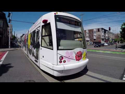 Seattle Living by UrbanAsh - Capitol Hill Neighborhood Tour 2017
