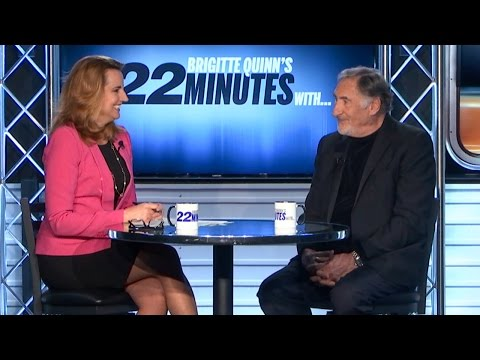 22 Minutes With Judd Hirsch