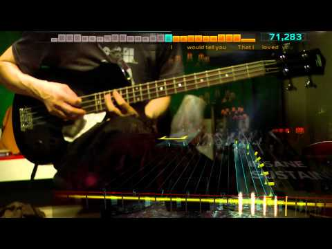 Boys Don't Cry - the Cure Rocksmith Mastered 100% (Bass)