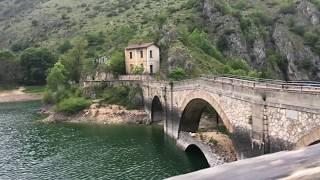Gransasso e Parco Nazionale D'Abruzzo in camper