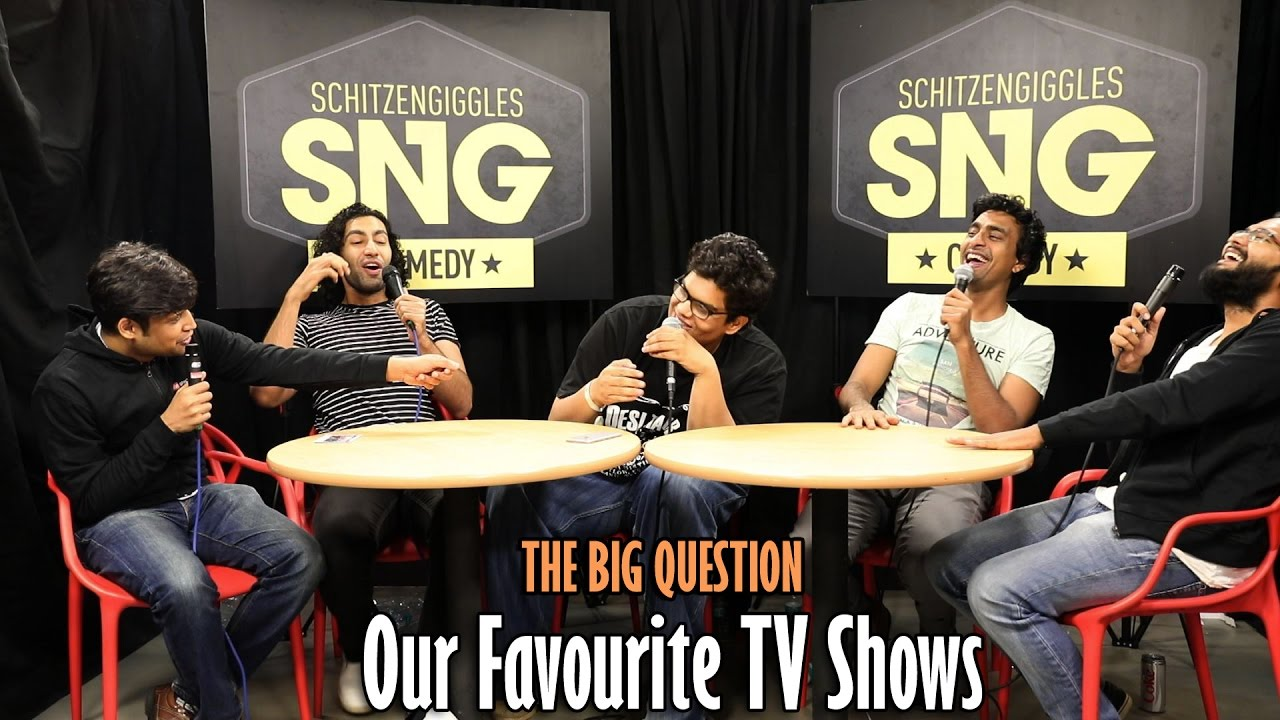 Download SnG: What Were Our Favourite TV Shows Growing Up? Ft Tanmay & Rahul | The Big Question Ep 38