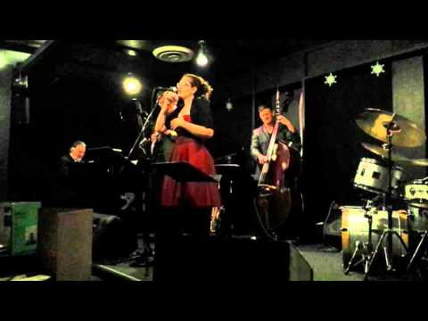 Green Christmas (Live at Dazzle)
