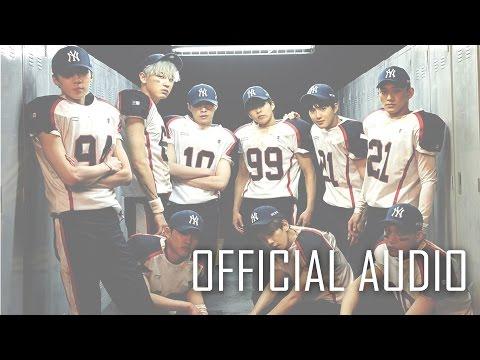 EXO - Love Me Right Audio