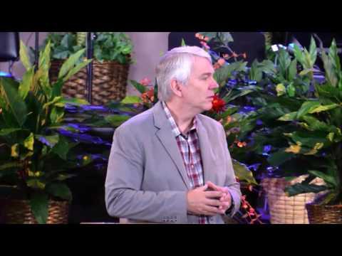 Session 3 Lancaster Prophetic Conference 2016 Bruce Allen