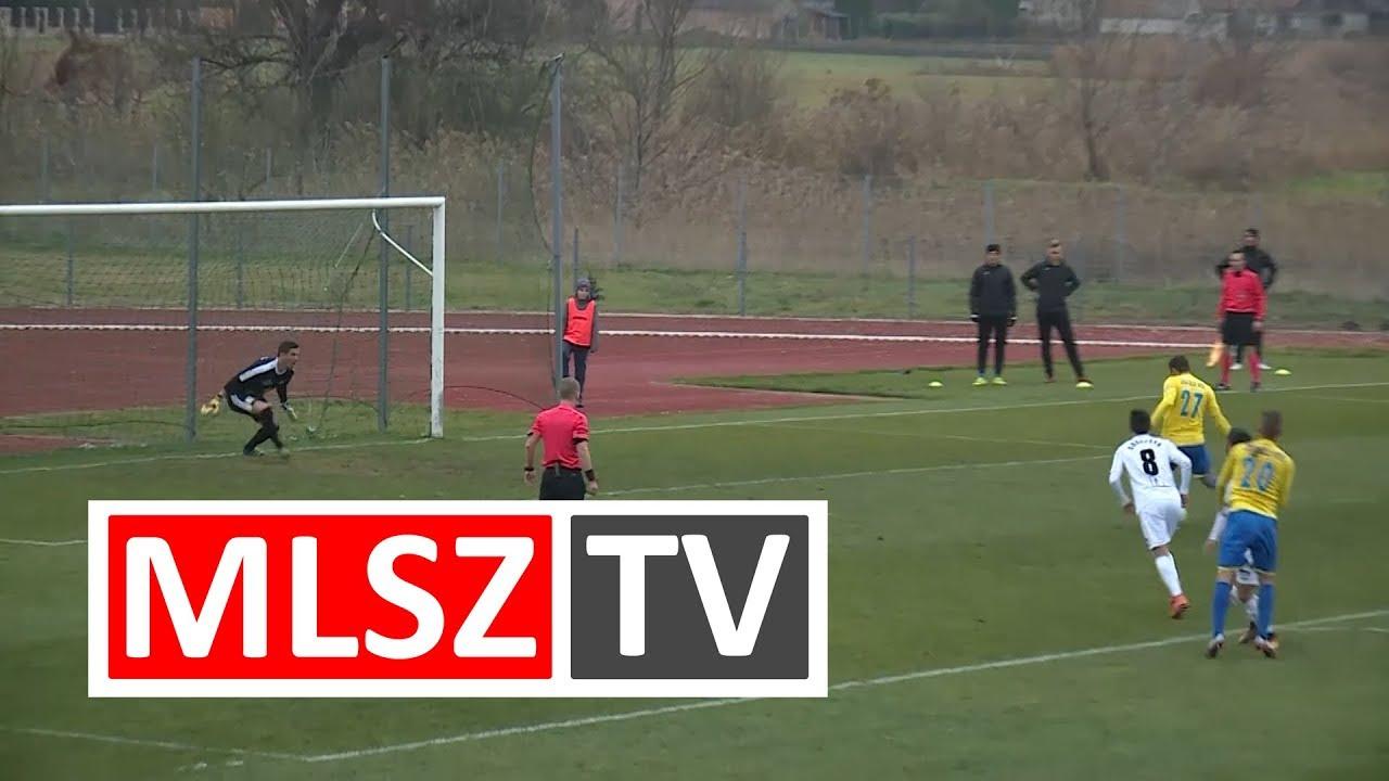 Ceglédi VSE – Soroksár SC |2-0 (1-0) | Merkantil Bank Liga NB II.| 18. forduló |