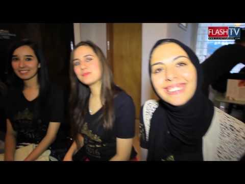 من يوميات Miss Arab World 2016 au Maroc