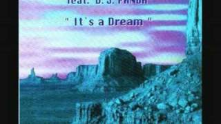 World Inside The Music Feat. DJ Panda - It's A Dream (World Mix)