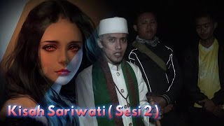 Download Video SM022- Kisah Keluarga kuntilanak Sariwati ( Pd Singo Luhur ) MP3 3GP MP4