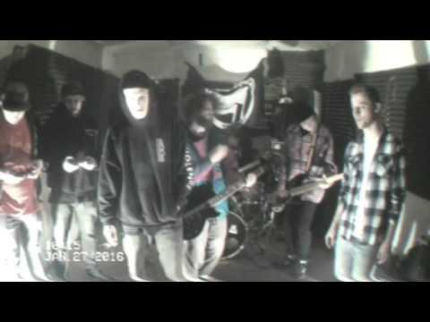 EFCO. - White Boy's Problems (OFFICIAL VIDEOCLIP)