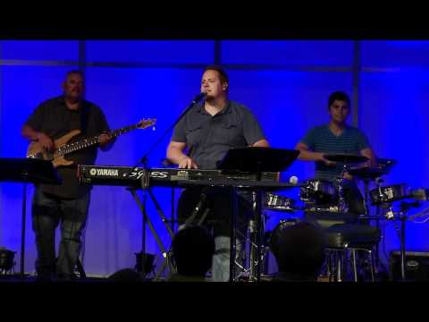 David Vogel and the Northstar Worship Team- Everlasting God