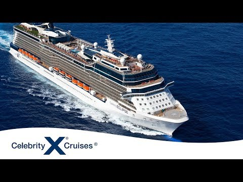 Vision Cruise   Celebrity Cruises TV Special   15.12.17