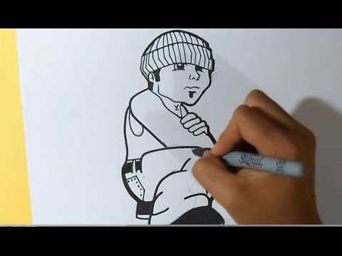 cholos dibujos - photo #18