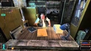 S.T.A.L.K.E.R. Shadow of Сhernobyl двойная угроза[не курящий] #12(, 2013-04-09T16:23:14.000Z)