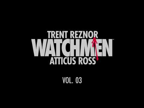 TRENT REZNOR & ATTICUS ROSS - THE WAY IT USED TO BE (Music from the HBO Series) mp3