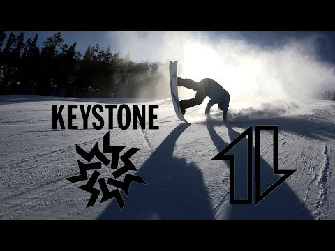 Checking Out Keystone With Jeff Meyer