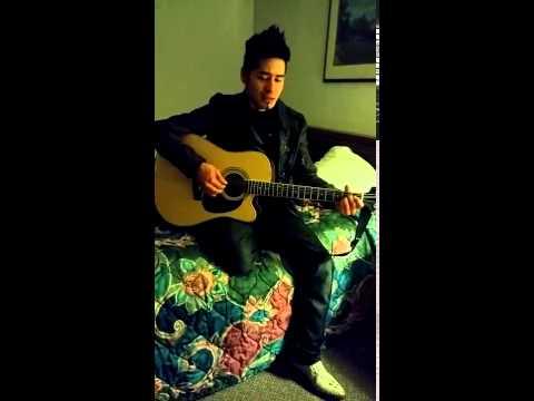 Las Cosas Pequeñas - Prince Royce guitar cover