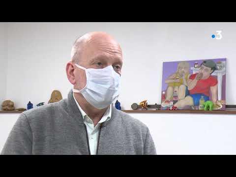Coronavirus: demande d'arrêts de travail en pagaille à Auray