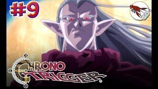 ⏳ Chrono Trigger - Часть 9 - Бой с Магусом