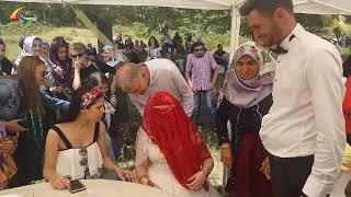 Pamukova 39 da Yayla Şenliği Değil Düğün Cemiyeti