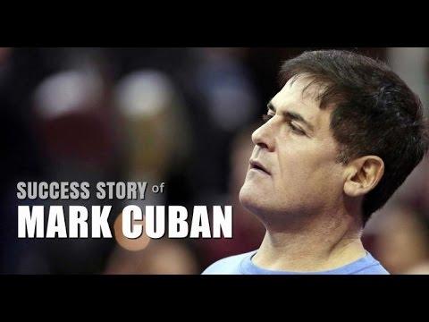 Mark Cuban True Success