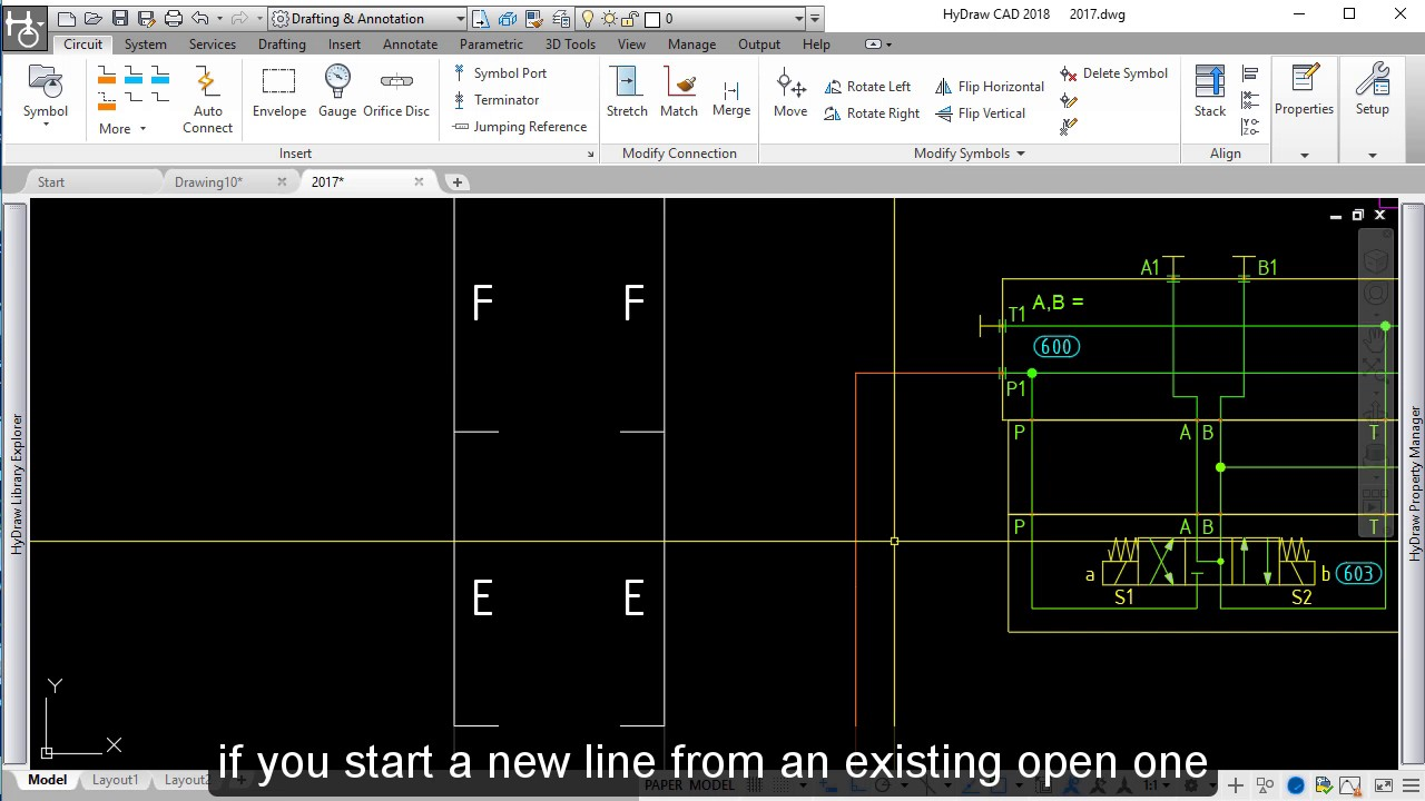 Schematic Symbols For Autocad Get Free Image About Wiring Diagram