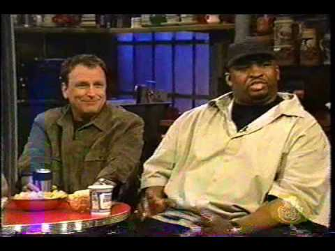 Tough Crowd With Colin Quinn: Message Boards