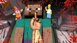 Симулятор Операций | Minecraft