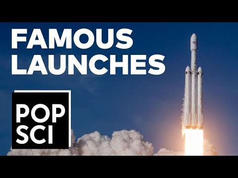 24-of-the-most-famous-space-launches-ever