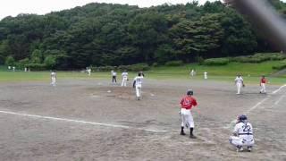 ソフトボール 横浜市秋季大会 横浜ジャイアンツ.