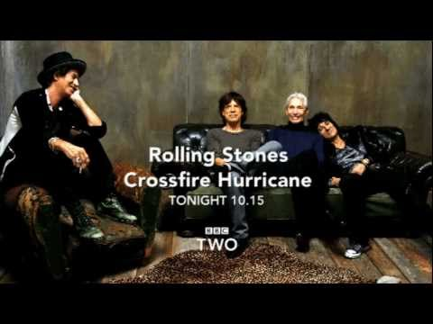 Rolling Stones: Crossfire Hurricane BBC 2