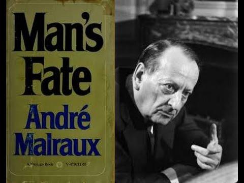 Literature Help: Novels: Plot Overview 391: Man's Fate