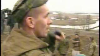 Чечня. Настоящая война-3