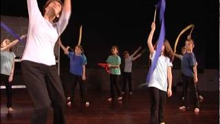 Repeat youtube video Dalcroze video-clips 1