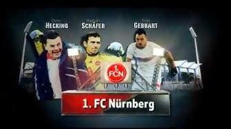 Der erste Spieltag der Fußball Bundesliga - Saison 2012/2013 - Bundesliga.de