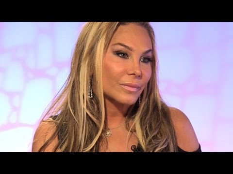 Adrienne Maloof Opens Up About Her Messy Divorce -- And Much Younger