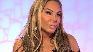 Adrienne Maloof Opens Up About Her Messy Divorce -- And Much Younger Boyfriend!   toofab