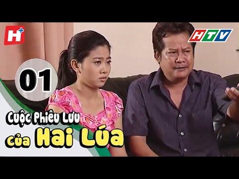 Cuộc Phiêu Lưu Của Hai Lúa - Tập 01 | Phim Tình Cảm Việt Nam Hay Nhất 2018