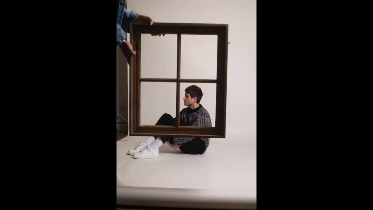 Alec Benjamin - Mind is a Prison (Guitar Version)